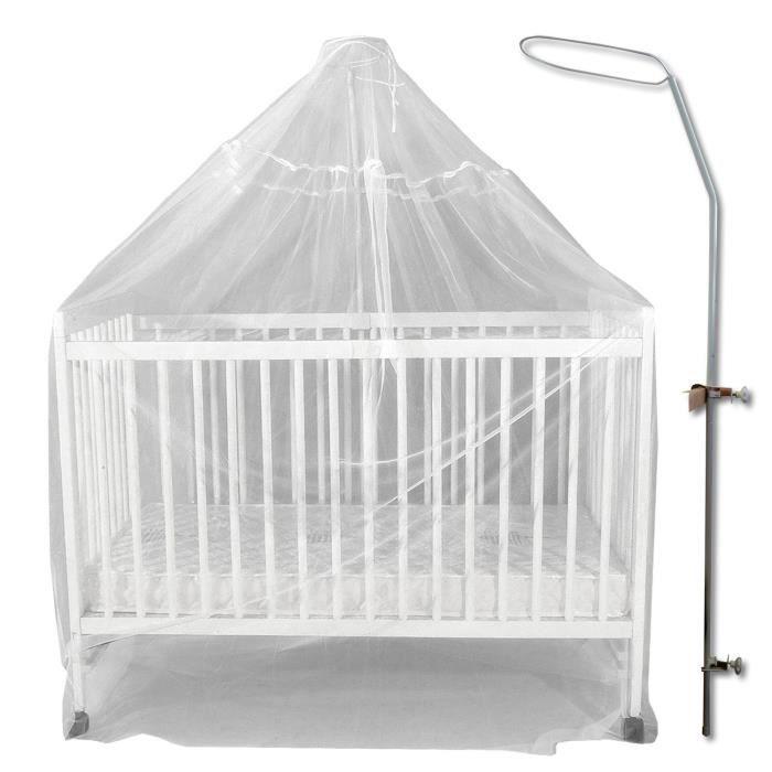 bambisol flche de lit voile moustiquaire - Fleche De Lit