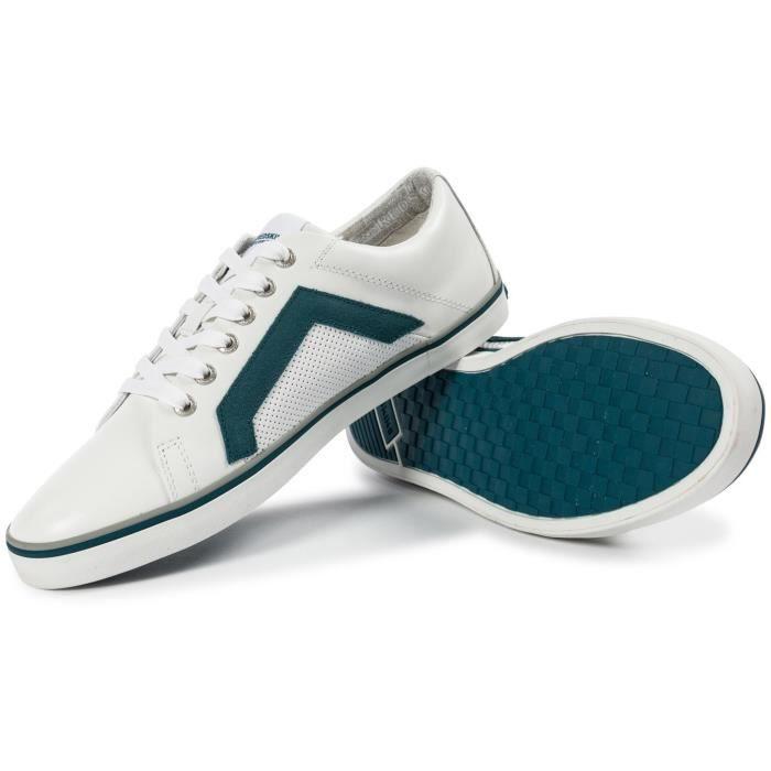 REDSKINS Baskets Dupeu Chaussures Homme