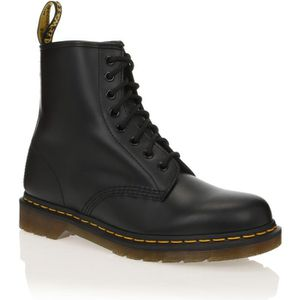 5ef9c4a60f87 Chaussures femme Dr martens
