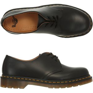 d607a852302 DERBY DR. MARTENS Chaussures Derby cuir Continuity 1461 ...