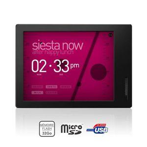LECTEUR MP3 COWON - M2 32GB - Noir