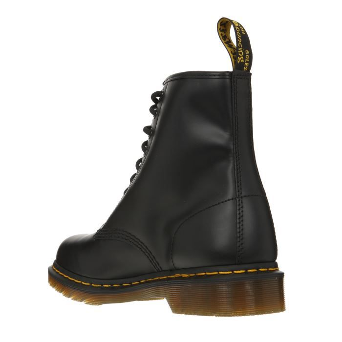 DR. MARTENS Bottines cuir Classic 1460 Mixte p1oOOH
