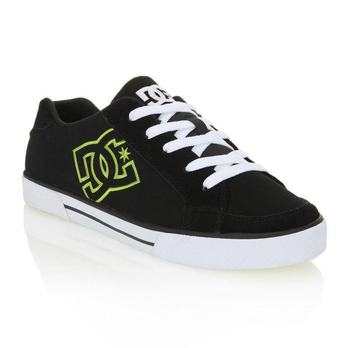 28bb29f43084 DC SHOES Skate Shoes Empire Homme homme Noir