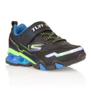 83003112075 Chaussures enfant Skechers - Achat   Vente pas cher - Cdiscount