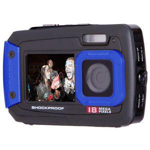 APPAREIL PHOTO COMPACT VIVITAR V090 Appareil photo numérique Waterproof e