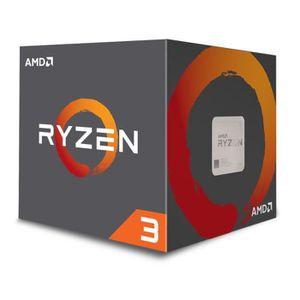 PROCESSEUR AMD Processeur RYZEN 3 1300X