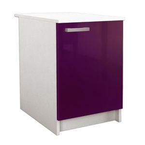 caisson de cuisine achat vente pas cher. Black Bedroom Furniture Sets. Home Design Ideas