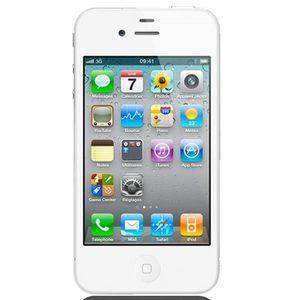 SMARTPHONE IPHONE 4S 32Go Blanc Tout opérateur