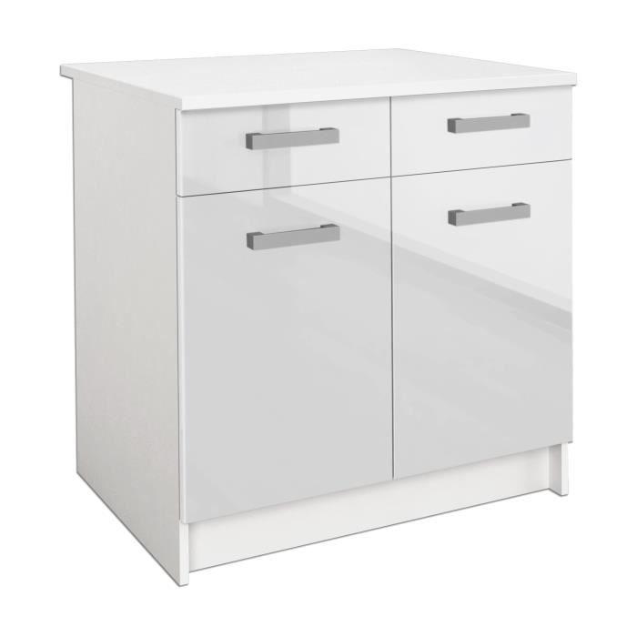 plan de travail cuisine largeur 90 cm great mobilier modulable et accessoires pratiques with. Black Bedroom Furniture Sets. Home Design Ideas