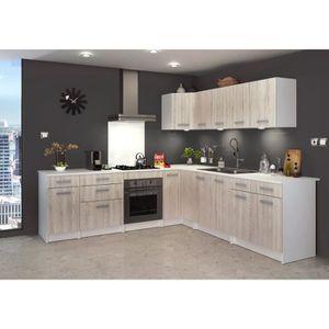 meuble bas de cuisine 1 porte 60 et tiroir achat vente meuble bas de cuisine 1 porte 60 et. Black Bedroom Furniture Sets. Home Design Ideas