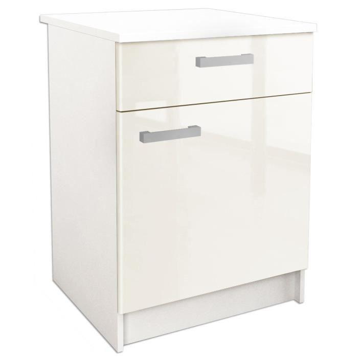 meuble bas de cuisine avec plan de travail avec les meilleures collections d 39 images. Black Bedroom Furniture Sets. Home Design Ideas