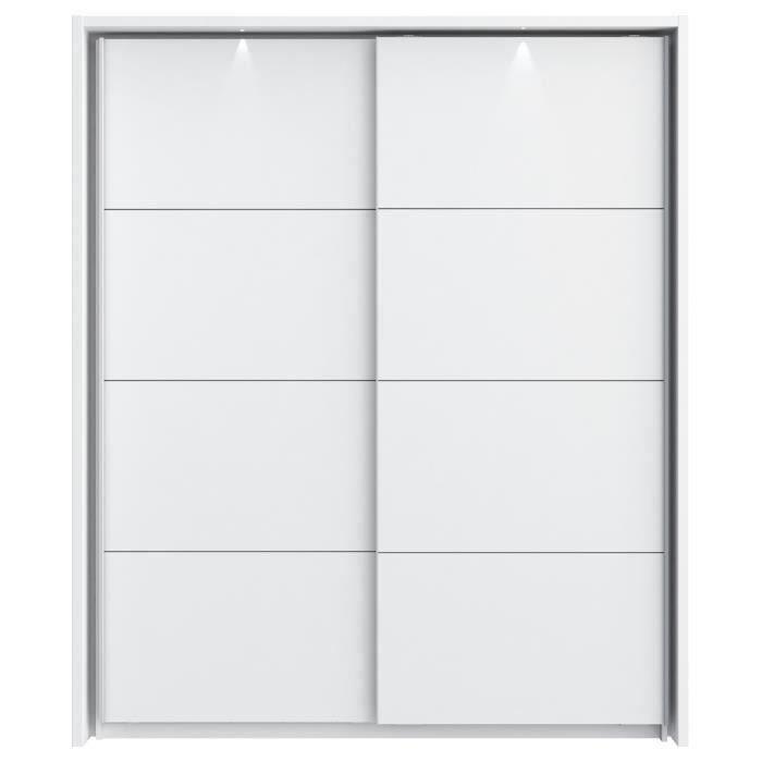 armoire metallique chambre free armoire chambre et penderie metal metal miliboo chambre a. Black Bedroom Furniture Sets. Home Design Ideas