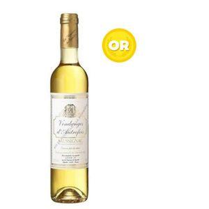 VIN BLANC Vendanges d'Autrefois 2015 Saussignac - Vin blanc