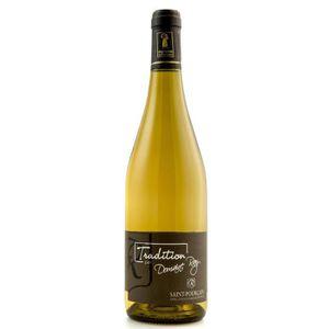 VIN BLANC Domaine Ray 2016 Saint-Pourçain - Vin blanc du Val