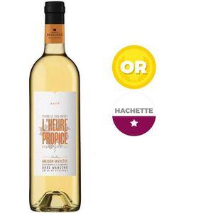 VIN BLANC Maison Marlère 2016 Côte de Gascogne - Vin blanc d