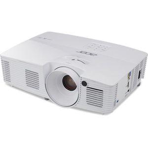 Vidéoprojecteur ACER X137WH Vidéoprojecteur HD DLP - 3700 lumens -