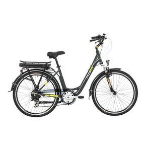 VÉLO ASSISTANCE ÉLEC CYCLOVERT Vélo Éléctrique Cyclocity 6 vitesses Shi