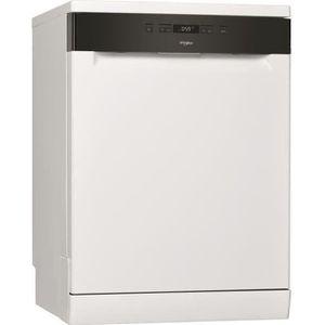 LAVE-VAISSELLE WHIRLPOOL OWFC3C26 - Lave-vaisselle posable-14 cou