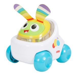 VOITURE - CAMION FISHER-PRICE - Voiture Bebo - Jouet interactif son