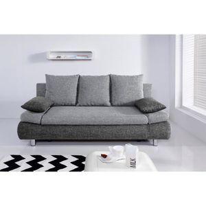 Canape 3 places - Achat / Vente pas cher