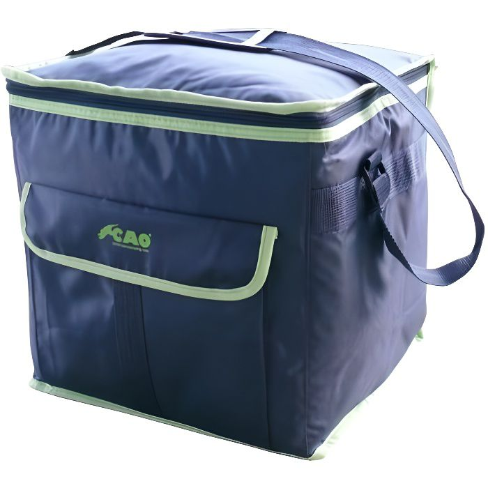 SAC ISOTHERME CAO CAMPING  Glacière souple Freshcao 30 L