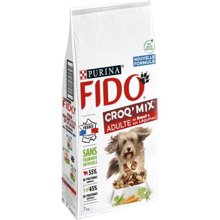 croquettes pour chien achat vente croquettes pour chien pas cher cdiscount. Black Bedroom Furniture Sets. Home Design Ideas