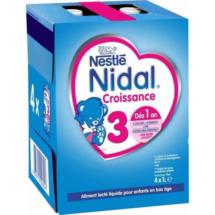 Lait de Croissance - Achat   Vente Lait de Croissance pas cher ... 711681aef45