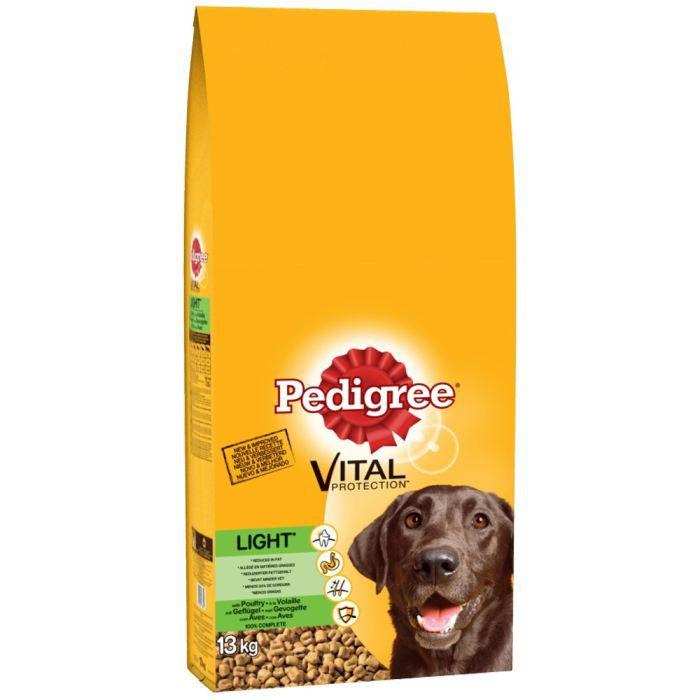 Pedigree croquettes all g es pour les chiens 13kg - Croquettes royal canin club cc sac de 20kg ...