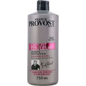 SHAMPOING PROVOST Shampooing Couleur 750ml (x6)