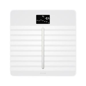 PÈSE-PERSONNE WITHINGS / NOKIA Body Cardio - Balance Wi-Fi avec