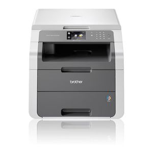 IMPRIMANTE Brother Imprimante multifonction 3 en 1 DCP-9015CD