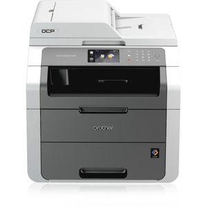 IMPRIMANTE BROTHER Imprimante Multifonction 3-en-1 - Couleur