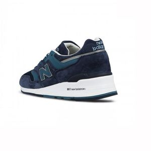 NEW BALANCE Baskets CEF Chaussures Homme xB4x8o