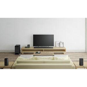 barres de son achat vente pas cher cdiscount. Black Bedroom Furniture Sets. Home Design Ideas