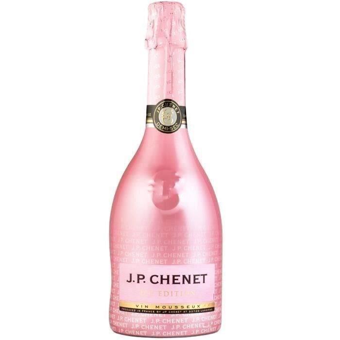 jp chenet ice edition vin mousseux vin ros x1 achat. Black Bedroom Furniture Sets. Home Design Ideas