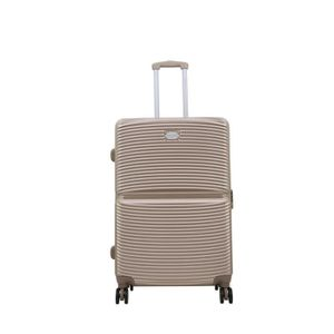 VALISE - BAGAGE LOLLIPOPS Valise Rigide ABS & Polycarbonate 8 Roue