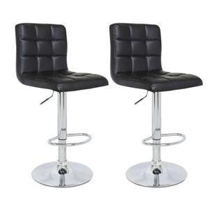 tabouret de bar achat vente tabouret de bar pas cher black friday le 24 11 cdiscount. Black Bedroom Furniture Sets. Home Design Ideas
