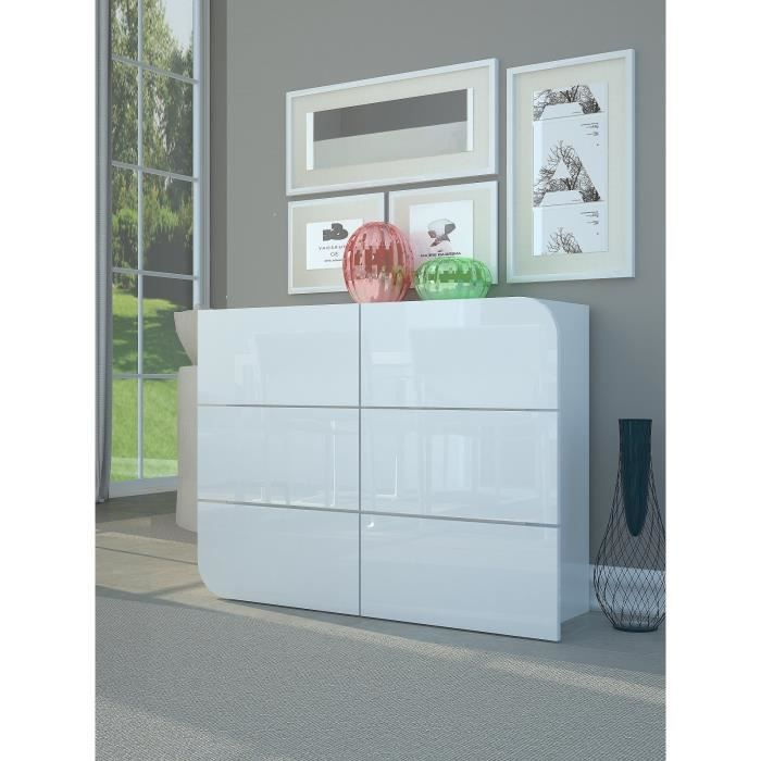 Commode chambre cdiscount - Cdiscount chambre adulte ...