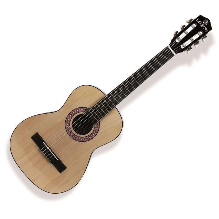 guitare enfant pas cher achat vente guitare enfant cdiscount. Black Bedroom Furniture Sets. Home Design Ideas