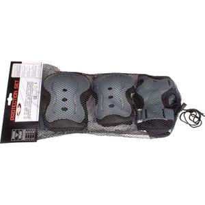 KIT PROTECTION NIJDAM Lot de 3 paires de protections de rollers -