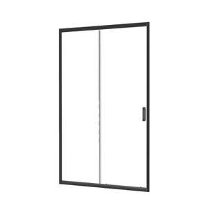 paroi de douche noir achat vente paroi de douche noir. Black Bedroom Furniture Sets. Home Design Ideas