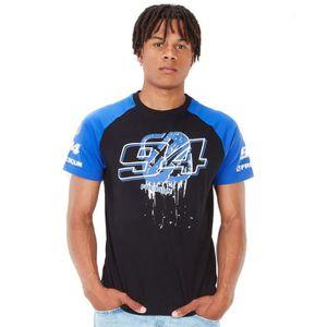 T-SHIRT FREEGUN T-shirt GMT94 - Homme - Noir
