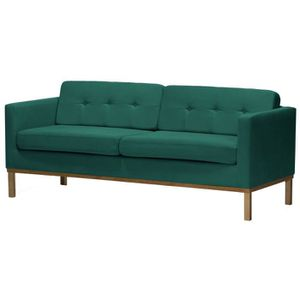canape bleu canard achat vente canape bleu canard pas cher soldes d s le 10 janvier cdiscount. Black Bedroom Furniture Sets. Home Design Ideas