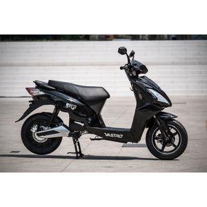 SCOOTER VASTRO Scooter électrique Geco - 50cc - Noir