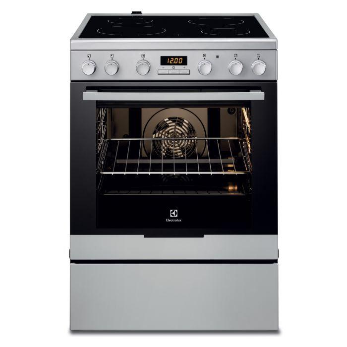 ELECTROLUX EKC6450COS - Cuisinière - Achat / Vente cuisinière ...