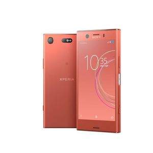SMARTPHONE SONY Xperia XZ1  Compact Mobile Rose poudré 32 Go