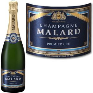 CHAMPAGNE Champagne Malard Brut Excellence