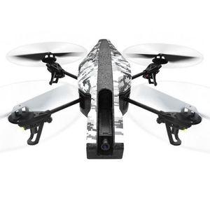 DRONE PARROT AR.DRONE 2.0 Elite SNOW Drone Connecté