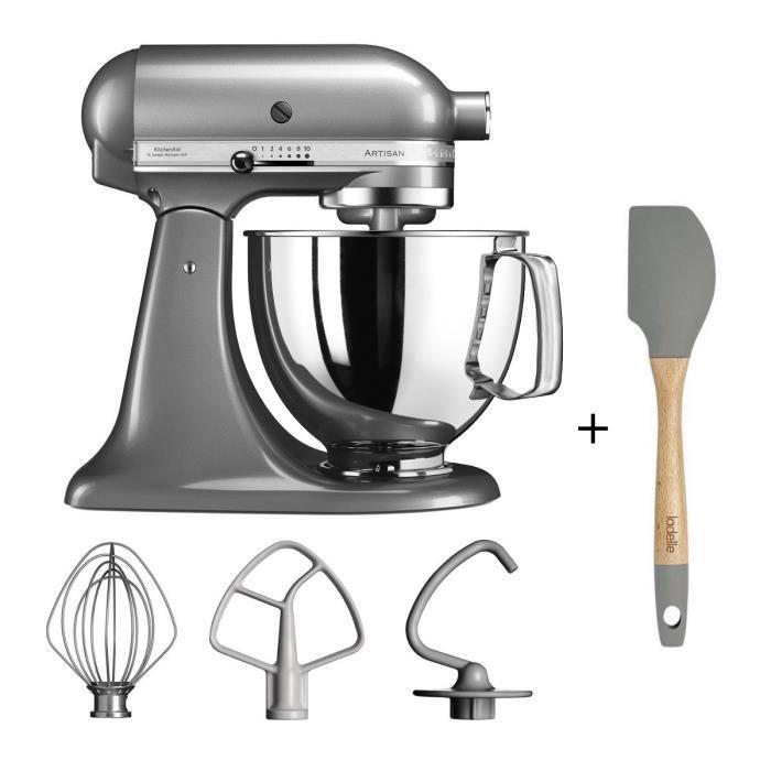Robot cuisine Kitchenaid - Achat / Vente pas cher - Cdiscount