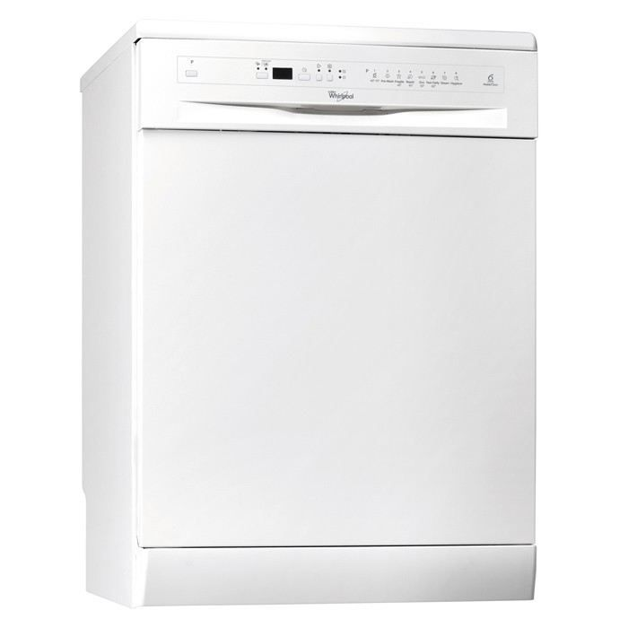 whirlpool adp84636spcwh lave vaisselle 13 couverts - achat / vente